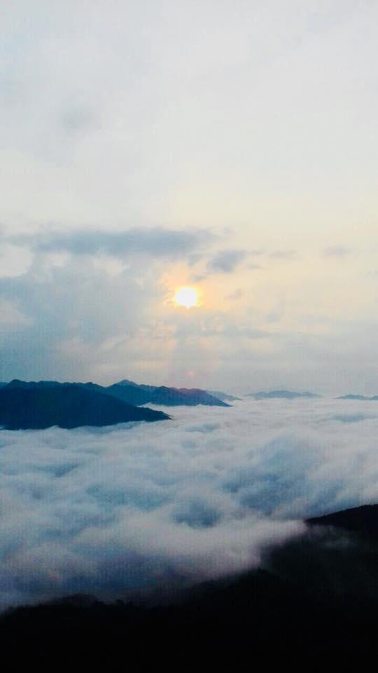 Vẻ đẹp kỳ bí trên thảo nguyên Đồng Cao