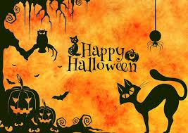 Lễ hội Halloween rùng rợn