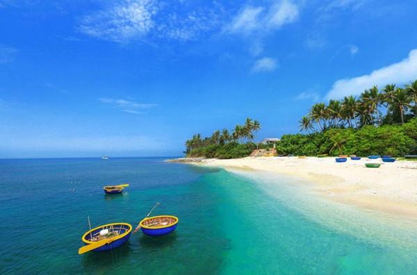 Du lịch đảo Lý Sơn, Quảng Ngãi